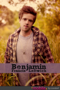 Benjamin francis leftwich single