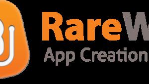 rarewire logo