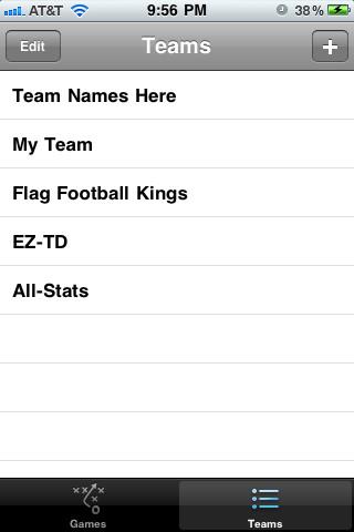qsff stats app